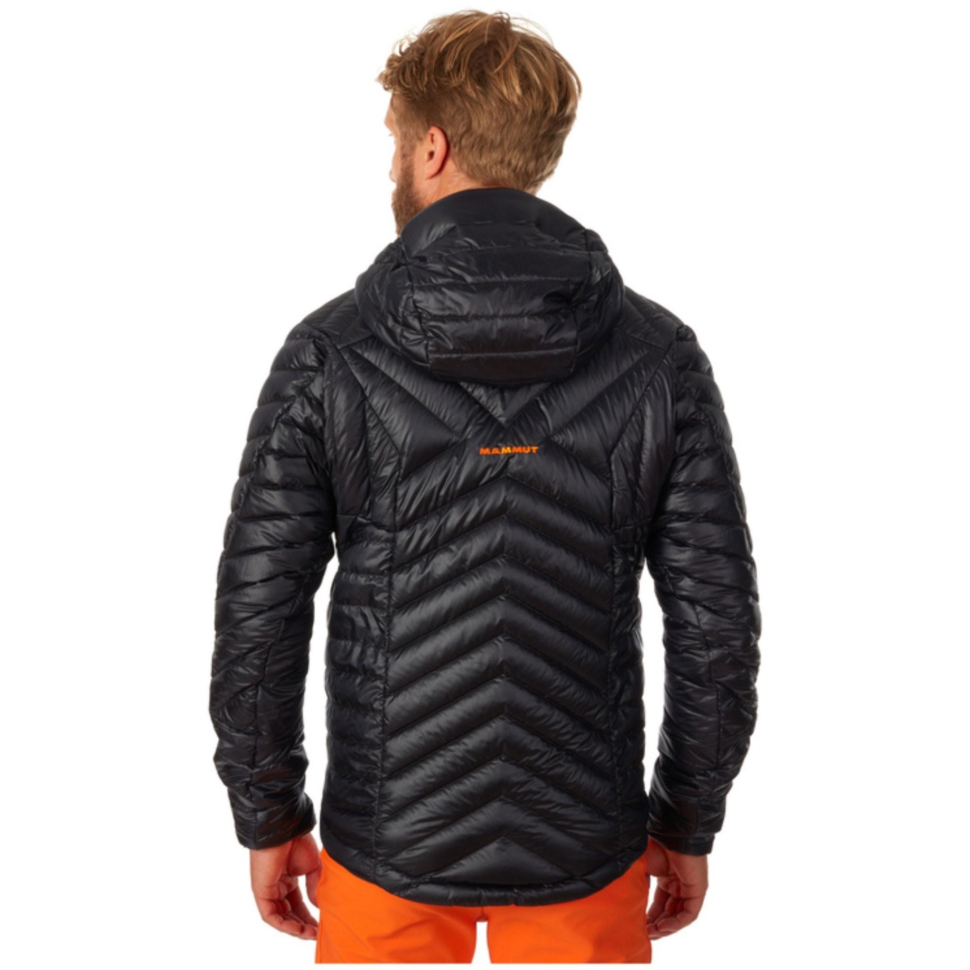 Mammut Eiger Extreme Eigerjoch Advanced IN Hooded Jacket - Night