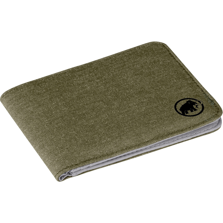 Mammut Flap Wallet - Olive