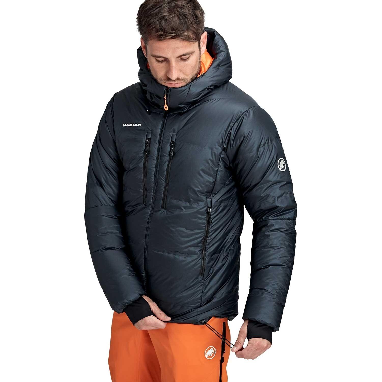 Mammut Eiger Extreme Eigerjoch Pro IN Jacket - Men's - Night