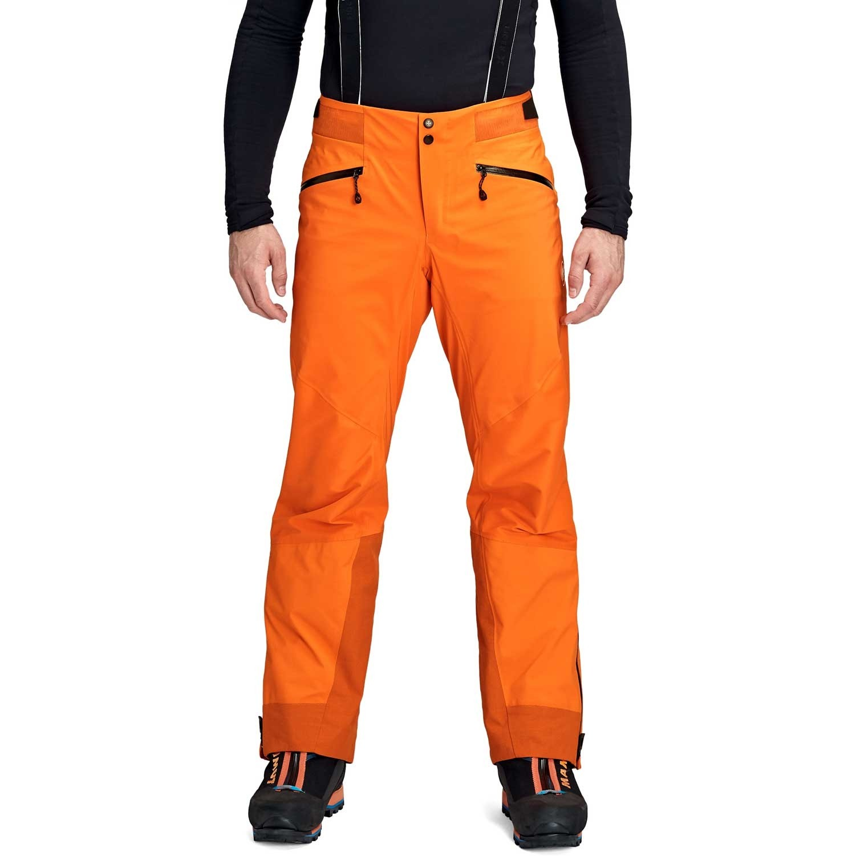 Mammut Eiger Extreme Nordwand Pro HS Pants - Men's - Arumita