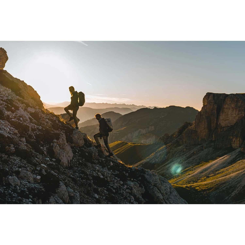 Mammut Trovat Advanced High GTX® Hiking Boots - Men's - Graphite/Taupe