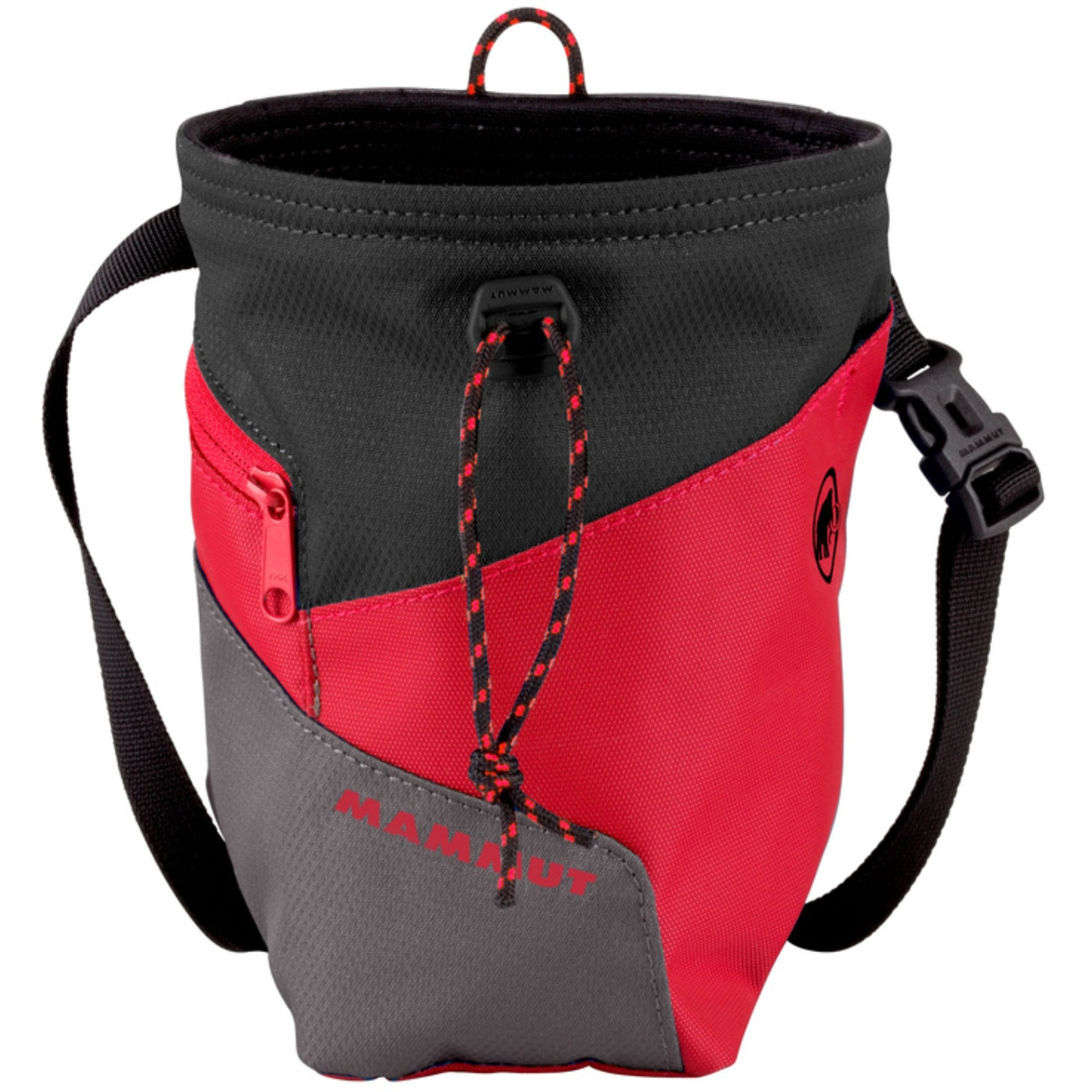 Mammut Rider Chalk Bag - Inferno