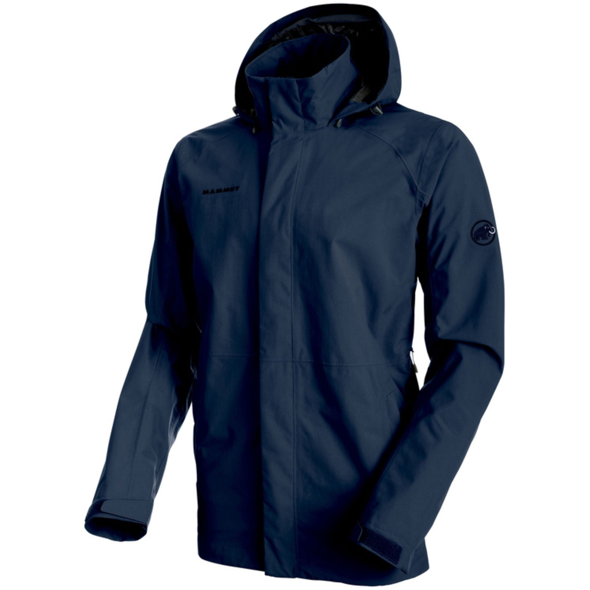 Mammut Trovat Tour HS Men's Jacket - Marine
