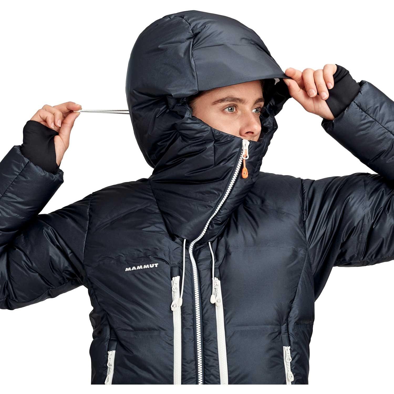 Mammut Eiger Extreme Eigerjoch Pro IN Jacket - Women's - Night