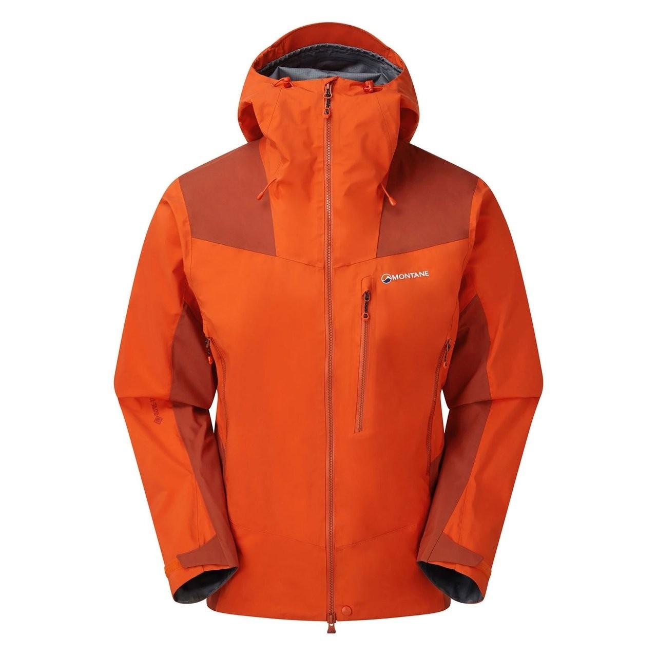 Alpine Resolve Waterproof Jacket - Men's