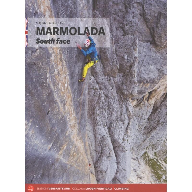 Marmolada: South Face