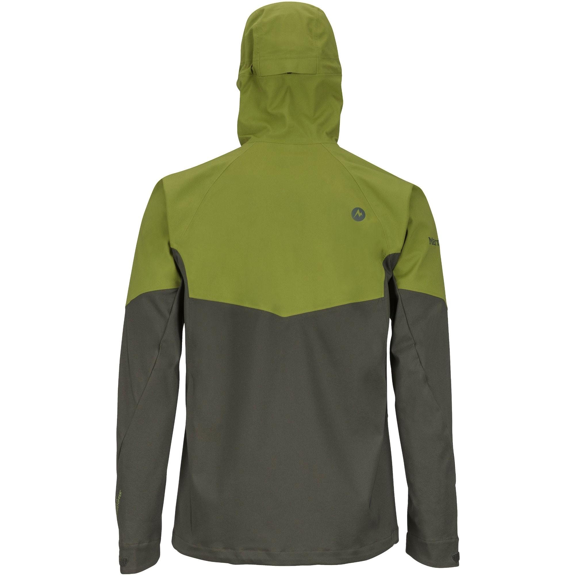 Marmot Rom Men S Softshell Jacket Outside Co Uk
