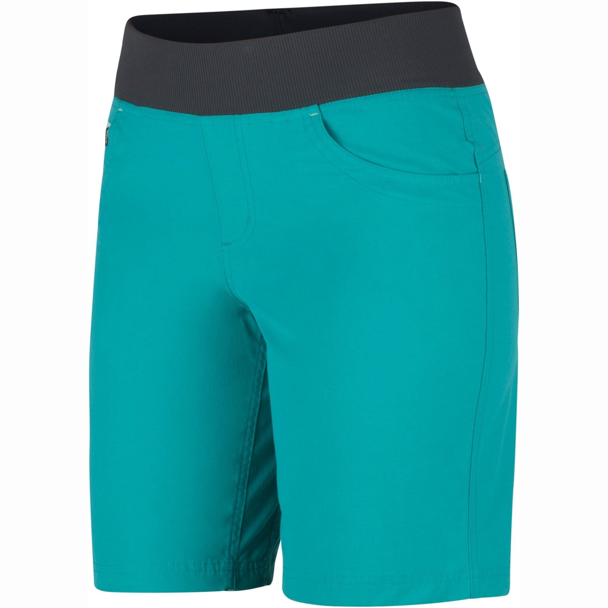 Marmot Carbrera Shorts - Teal Tide - Side