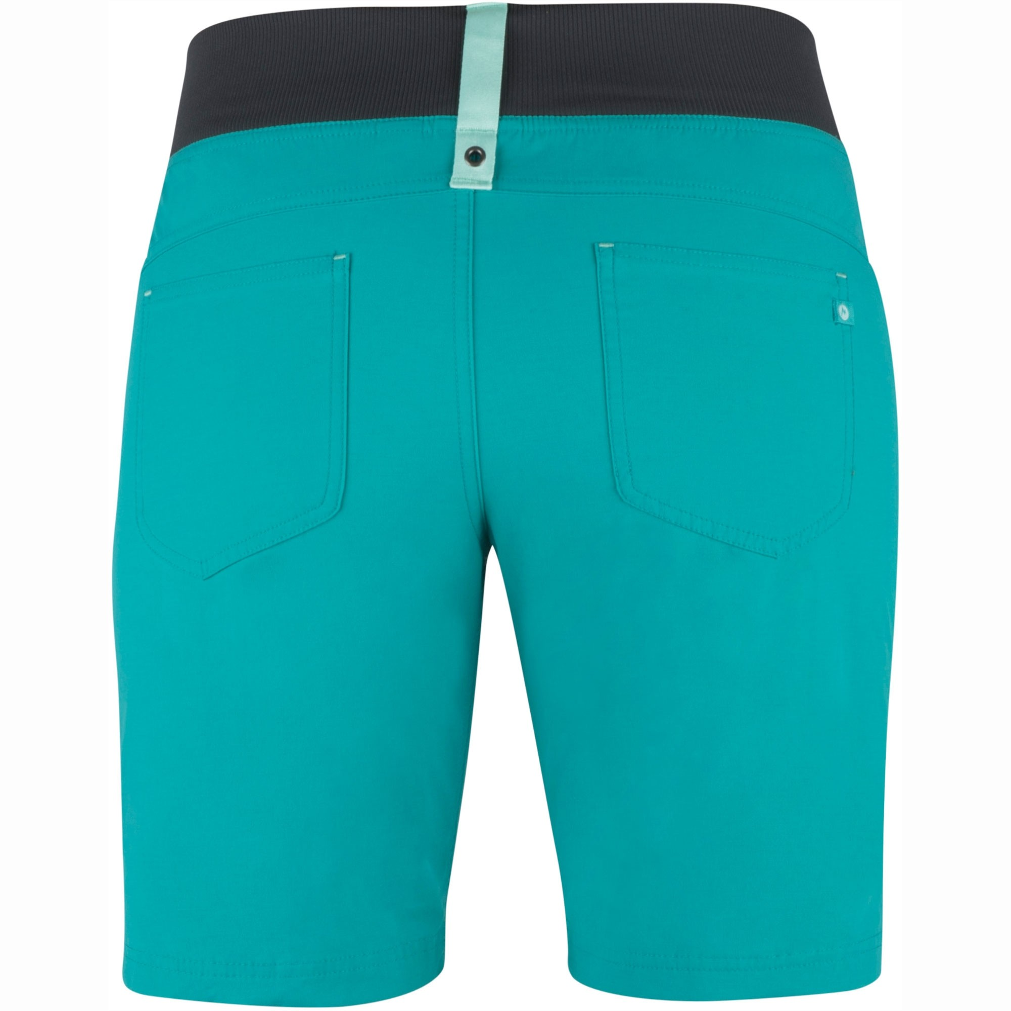 Marmot Carbrera Shorts - Teal Tide - Back