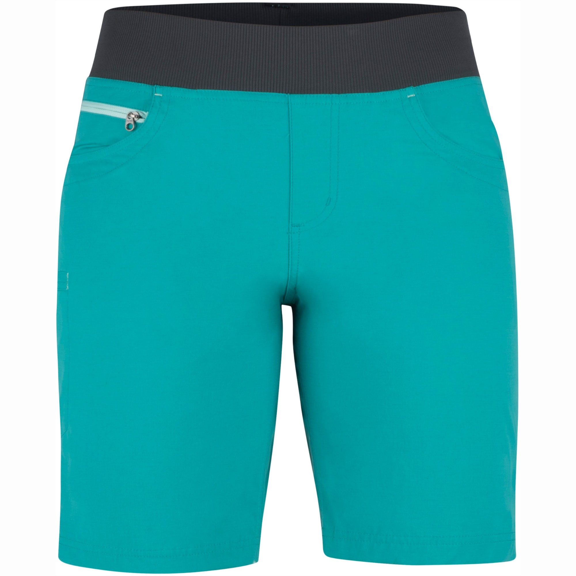 Marmot Carbrera Shorts - Teal Tide - Front