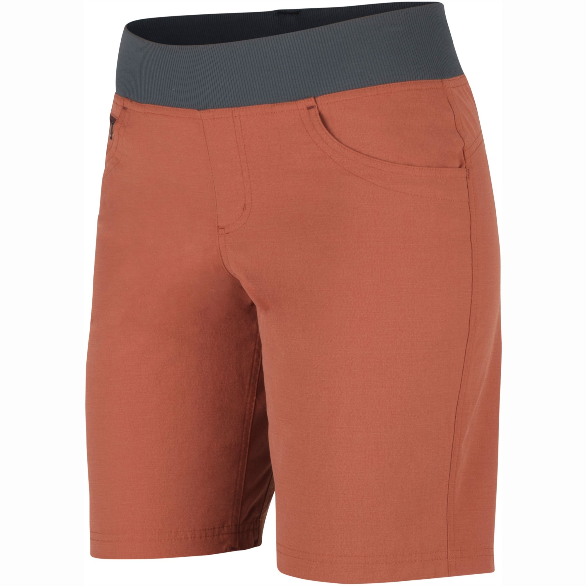 Marmot Carbrera Shorts - Terracotta - Side