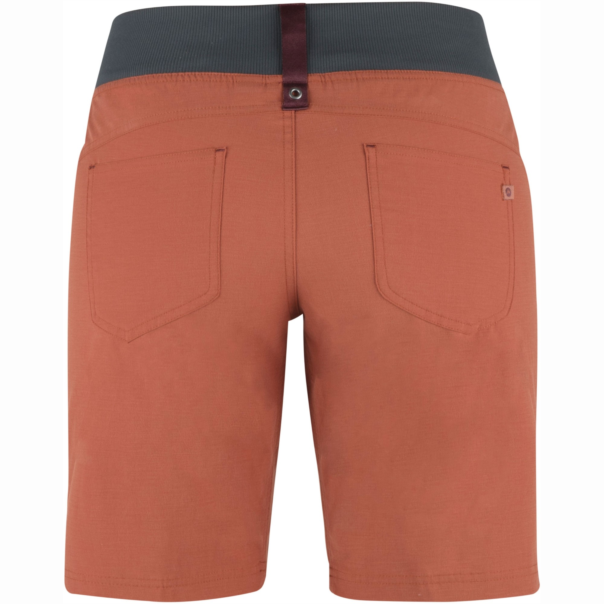 Marmot Carbrera Shorts - Terracotta - Back