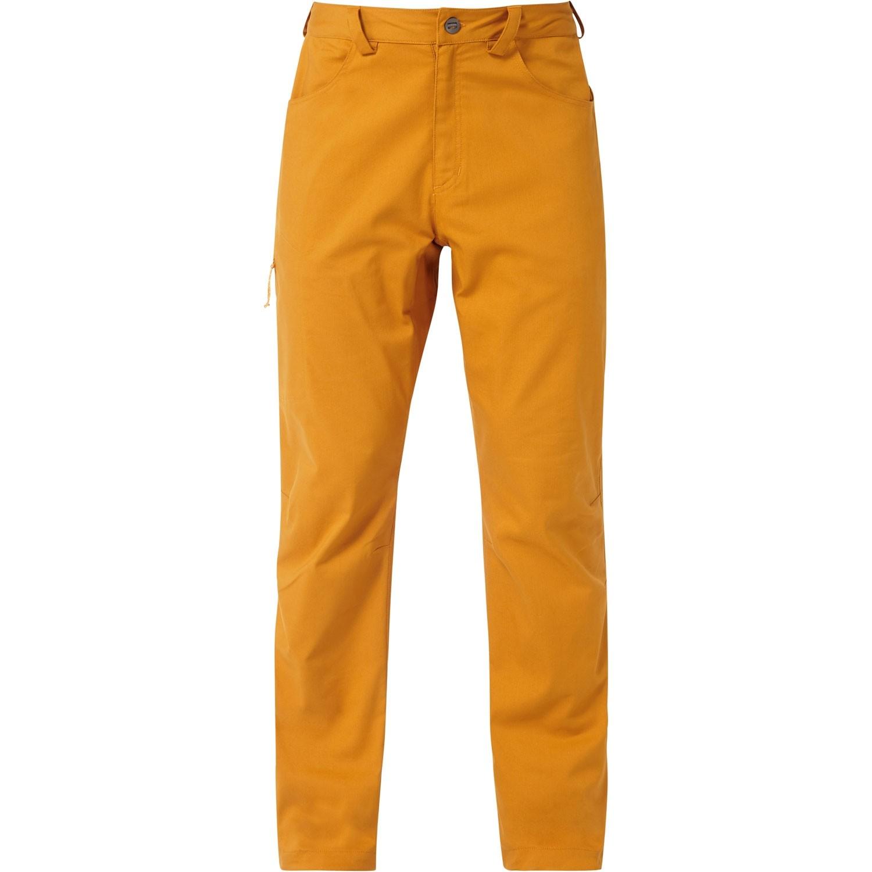Mountain Equipment Men's Beta Climbing Pant - Pumpkin Spice