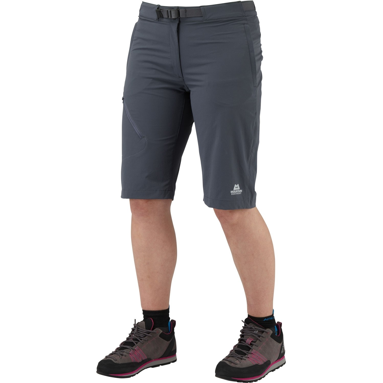 Mountain Equipment Women's Comici Short - Ombre Blue