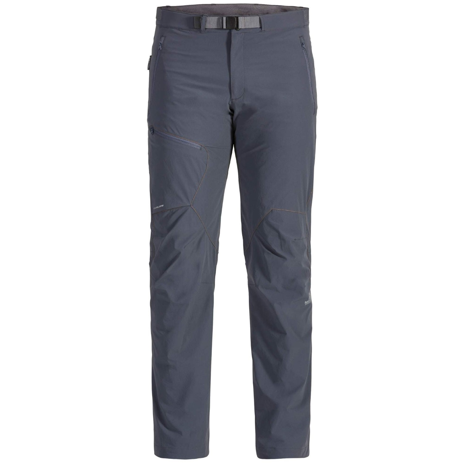 Mountain Equipment Comici Softshell Pants - Ombre Blue