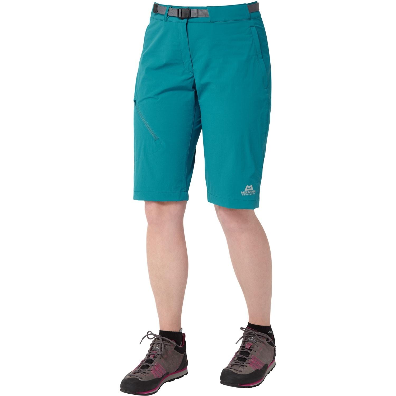 Mountain Equipment Women's Comici Short - Tasman Blue