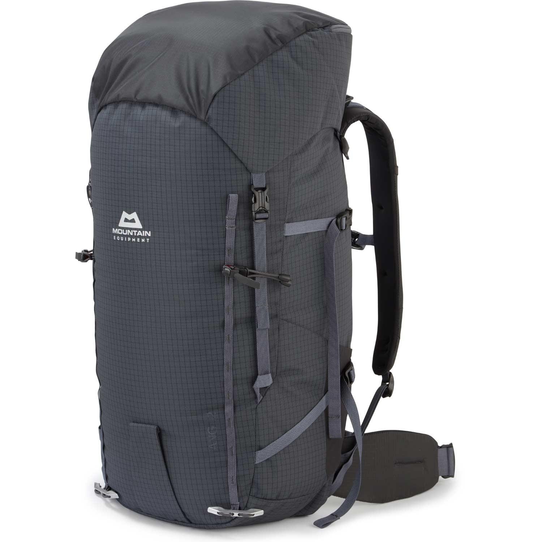 Mountain Equipment Fang 42+ Rucksack - Blue Graphite