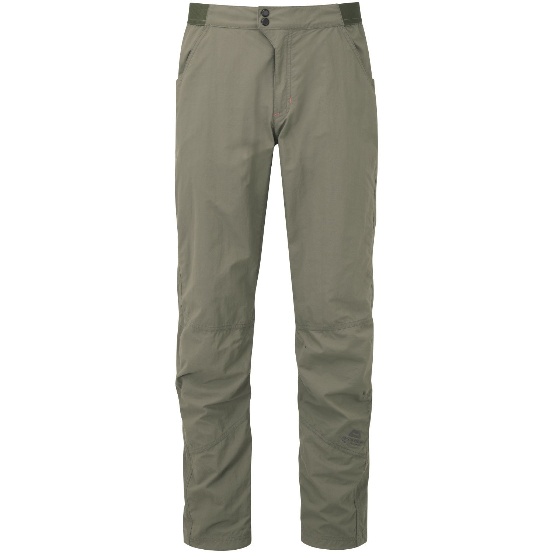 Mountain Equipment Men's Inception Pant - Mudstone