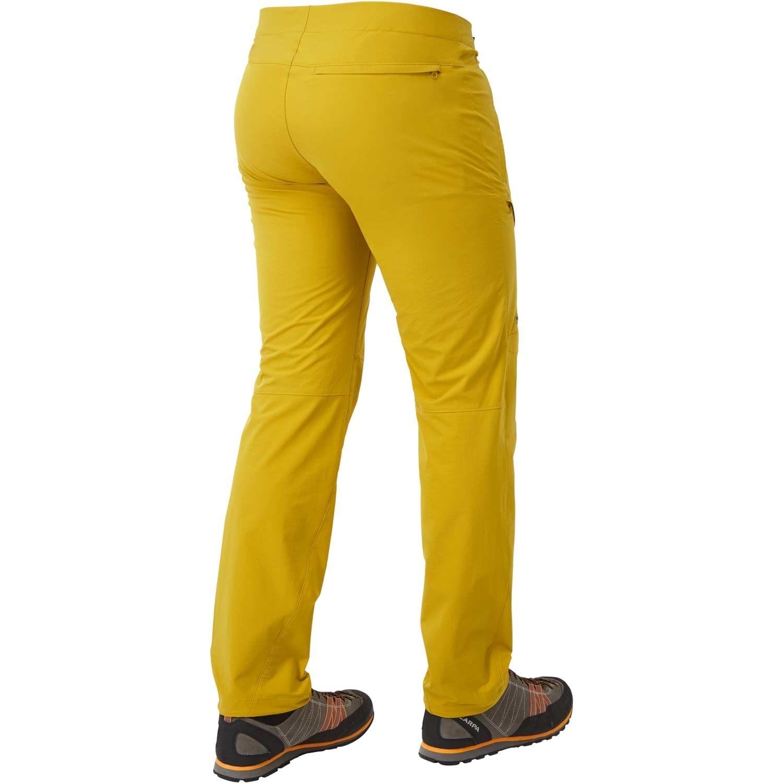 Mountain Equipment Comici Men's Softshell Pants - Acid