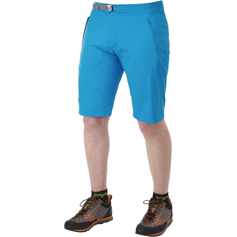 Mountain Equipment Comici Short - Men's - Finch Blue
