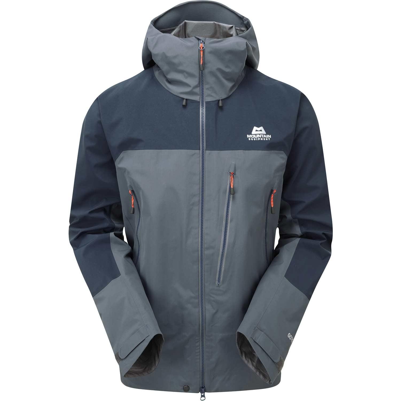 Mountain Equipment Lhotse Jacket - Ombre Blue/Cosmos