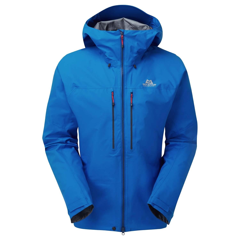 Mountain Equipment Tupilak Atmo Jacket - Men's Waterproof - Lapis Blue