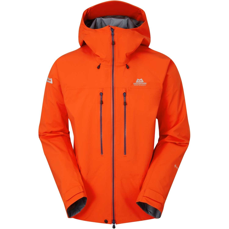 Mountain Equipment Tupilak GTX Jacket - Men's - Cardinal Orange