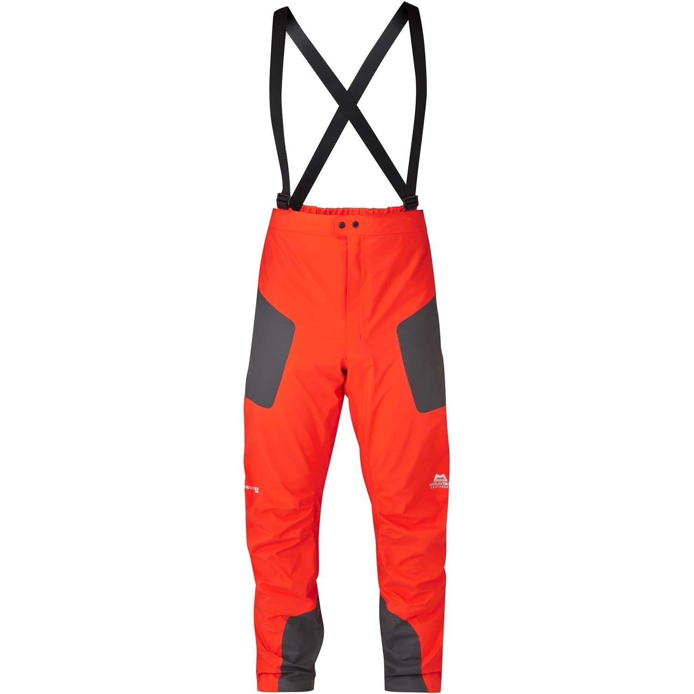 Mountain Equipment Tupilak Pant - Men's - Cardinal Orange