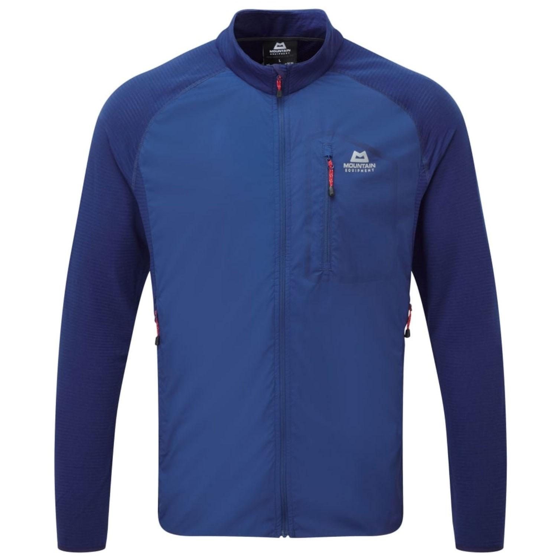 Mountain Equipment Men's Trembler Jacket - Sodalite Blue