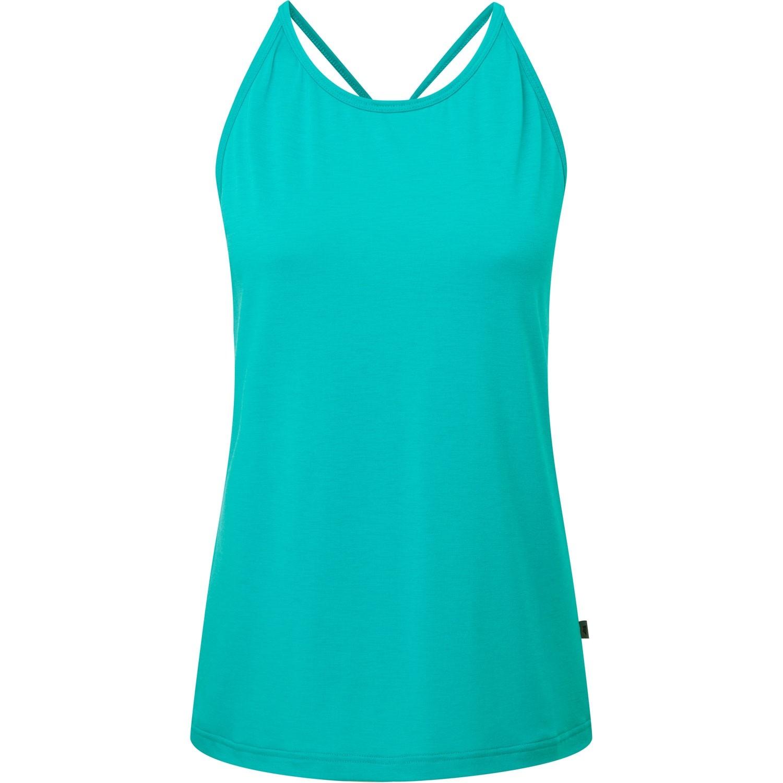 Mountain Equipment Rio Women's Vest - Pool Blue