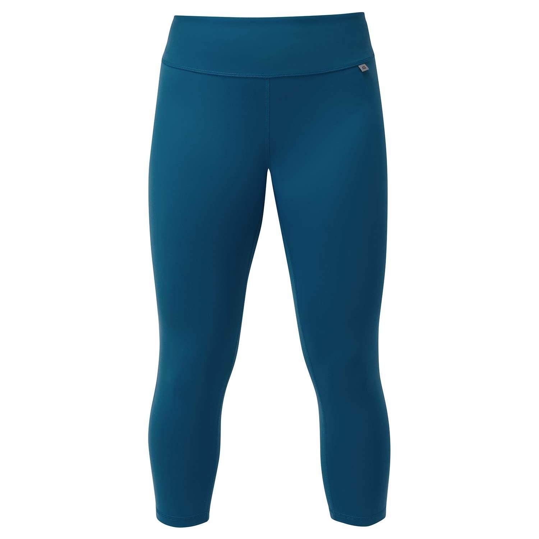 Mountain Equipment Cala Leggings - Women's - Alto Blue