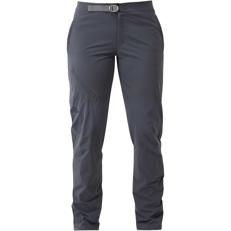 Mountain Equipment Comici Women's Softshell Pants - Ombre Blue