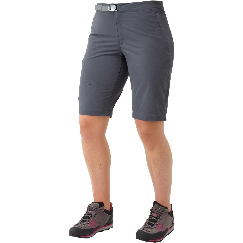 Mountain Equipment Comici Short - Women's - Ombre Blue