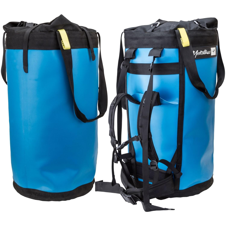 Metolius Half Dome Haul Bag - Blue