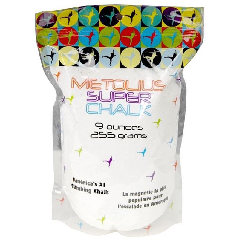 Metolius Super Chalk - 255g
