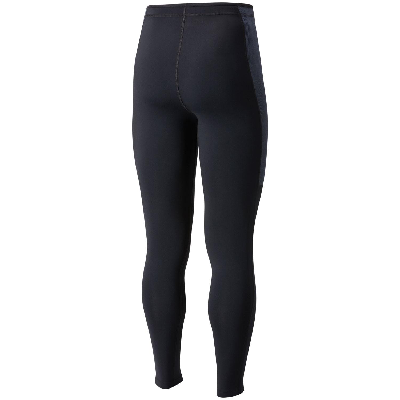 Mountain Hardwear Butterman Tights - Black - back