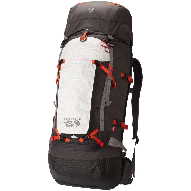 Mountain Hardwear Direttissima 50 OutDry Backpack - Shark