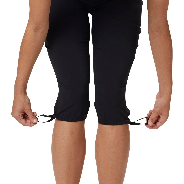 Mountain Hardwear Dynama Capri - Black - cinch