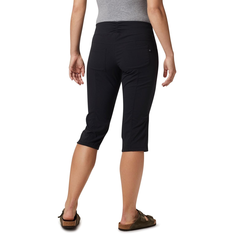 Mountain Hardwear Dynama Capri - Black - back