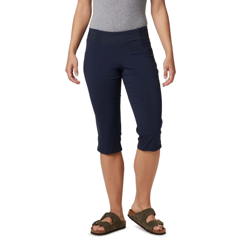Mountain Hardwear Dynama Capri - Dark Zinc - front