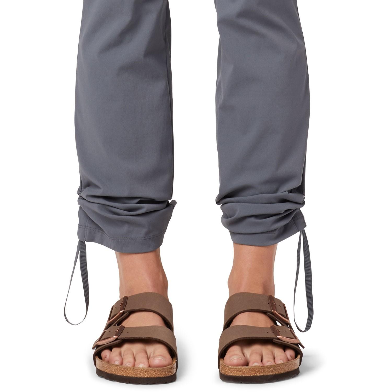 Mountain Hardwear Dynama Pants - Graphite