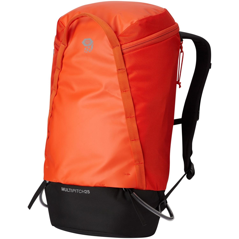 Mountain Hardwear Multi-Pitch 25 Climbing Rucksack - State Orange