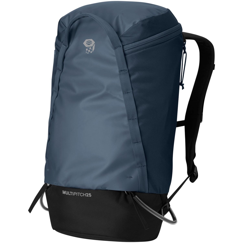 Mountain Hardwear Multi-Pitch 25 Climbing Rucksack - Zinc