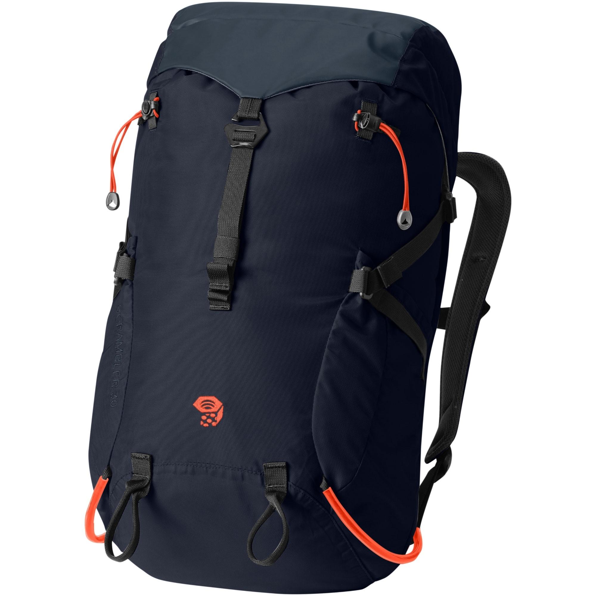 Mountain Hardwear Scrambler 30 OutDry Rucksack - Zinc
