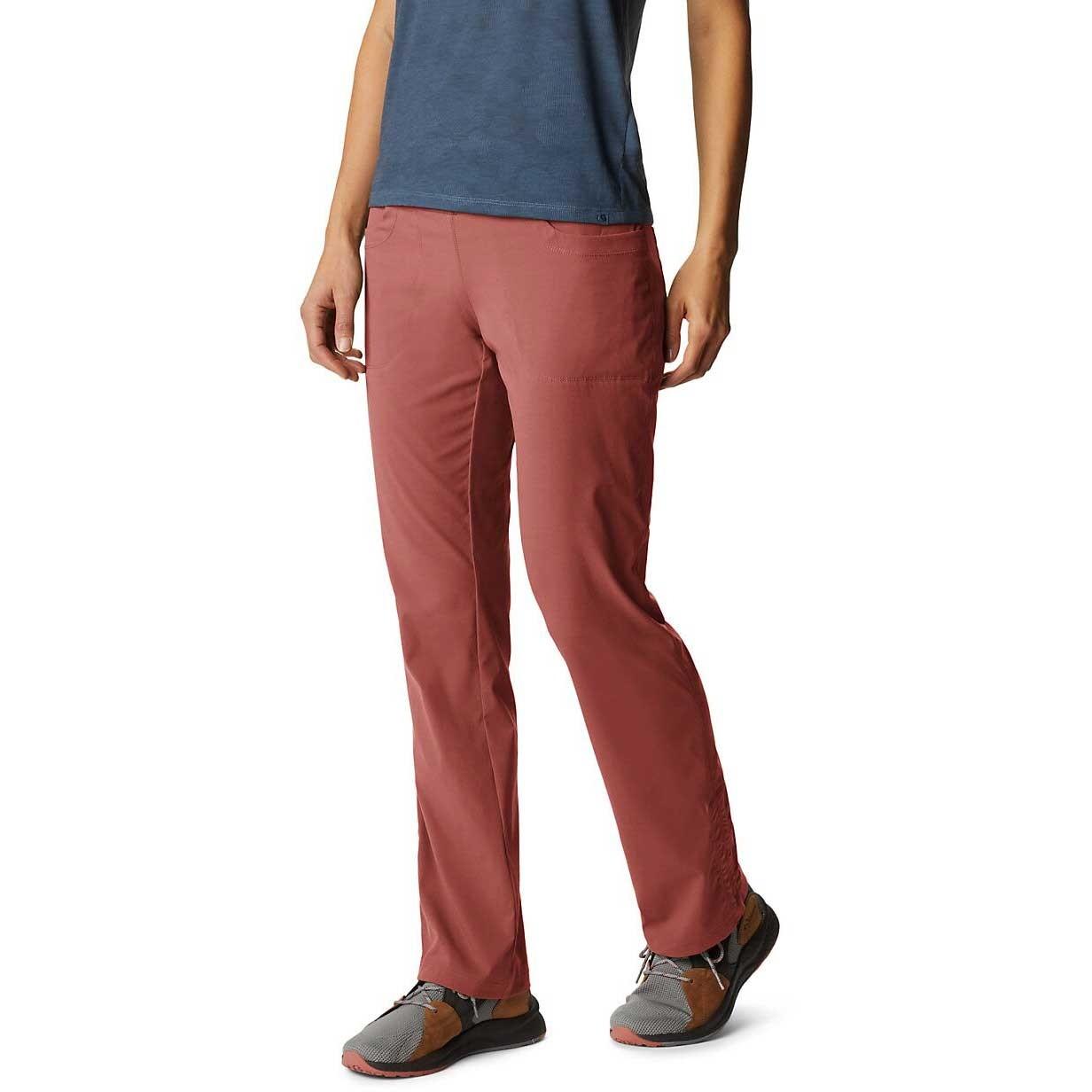 Mountain Hardwear Dynama Pants - Washed Rock