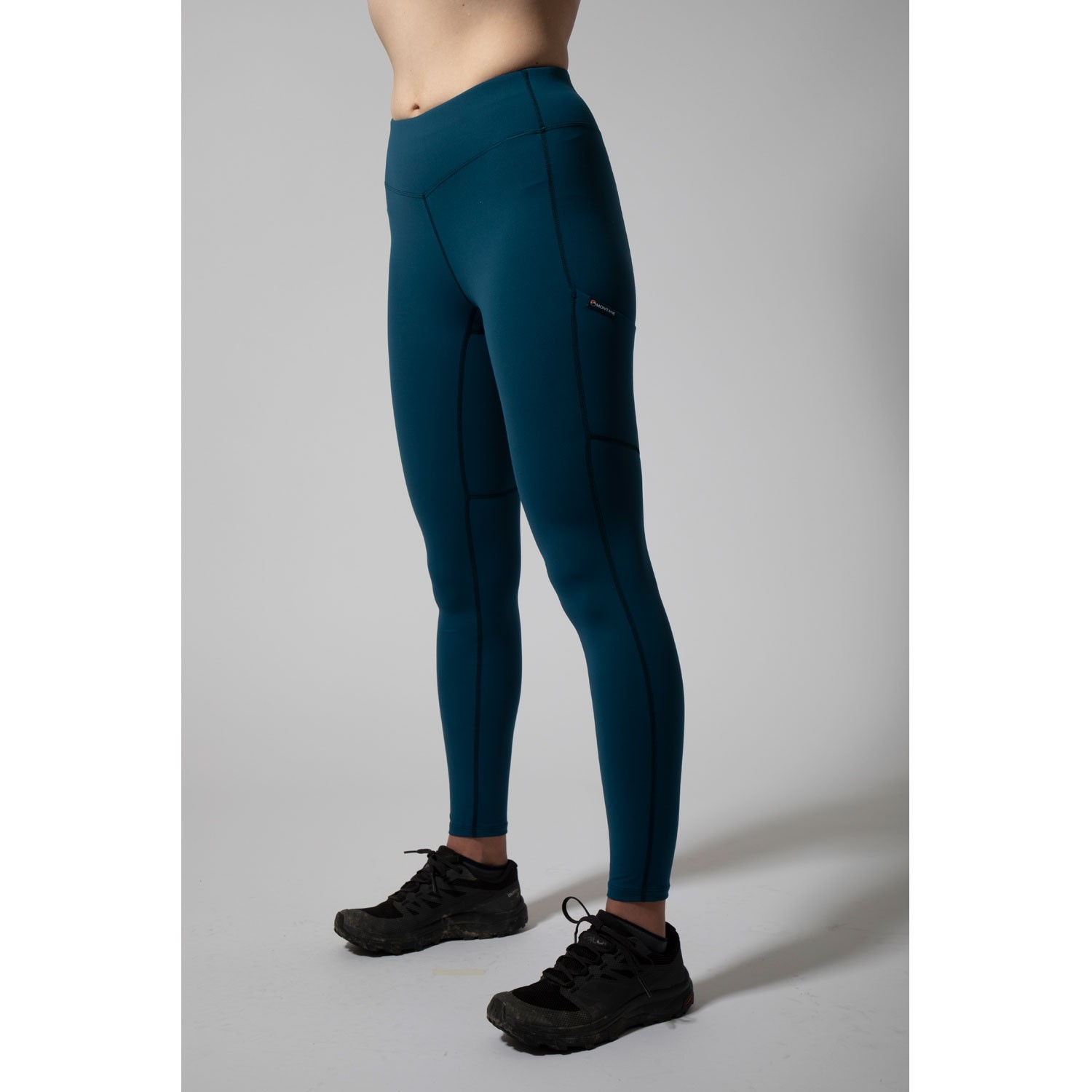 Montane Ineo Lite Pants - Narwhal Blue