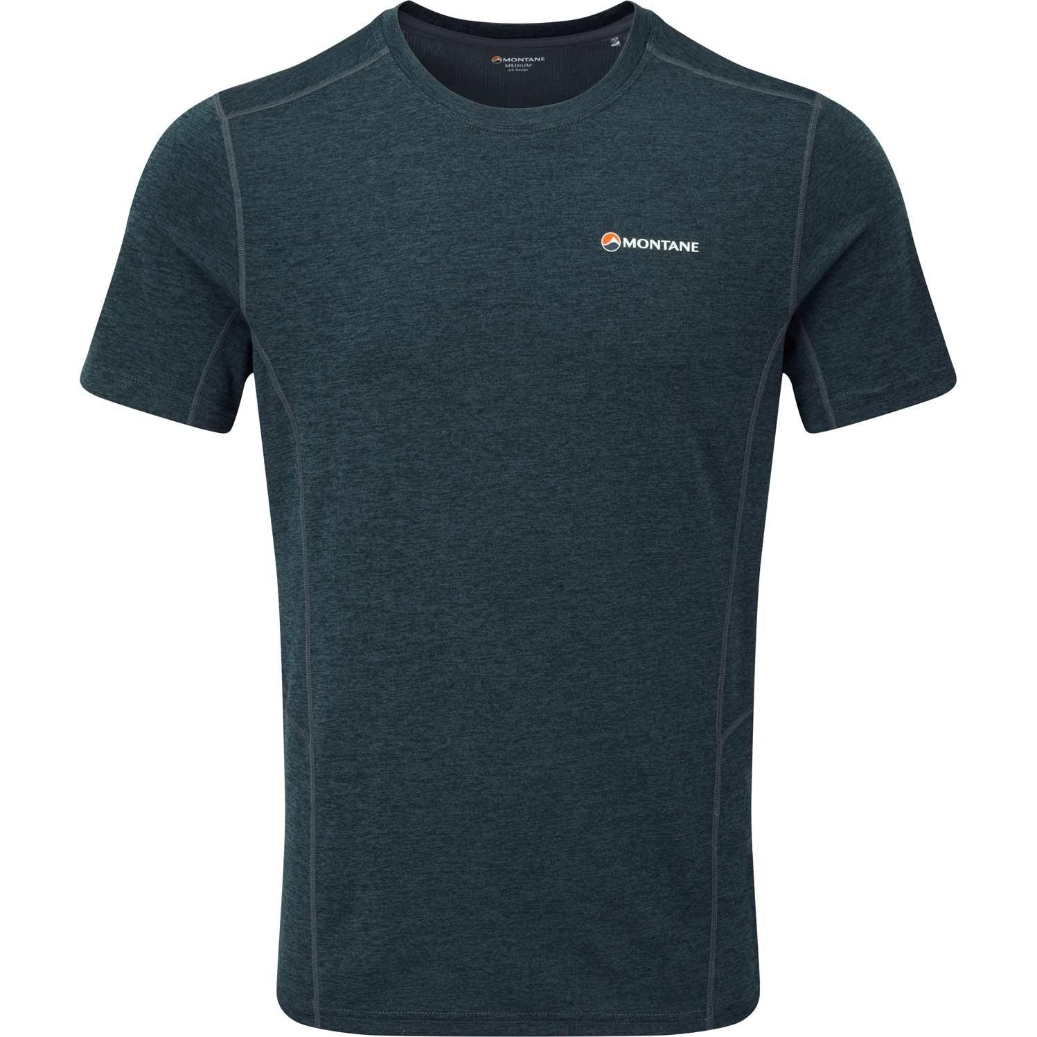 Montane Dart Men's T-shirt - Men's - Orion Blue