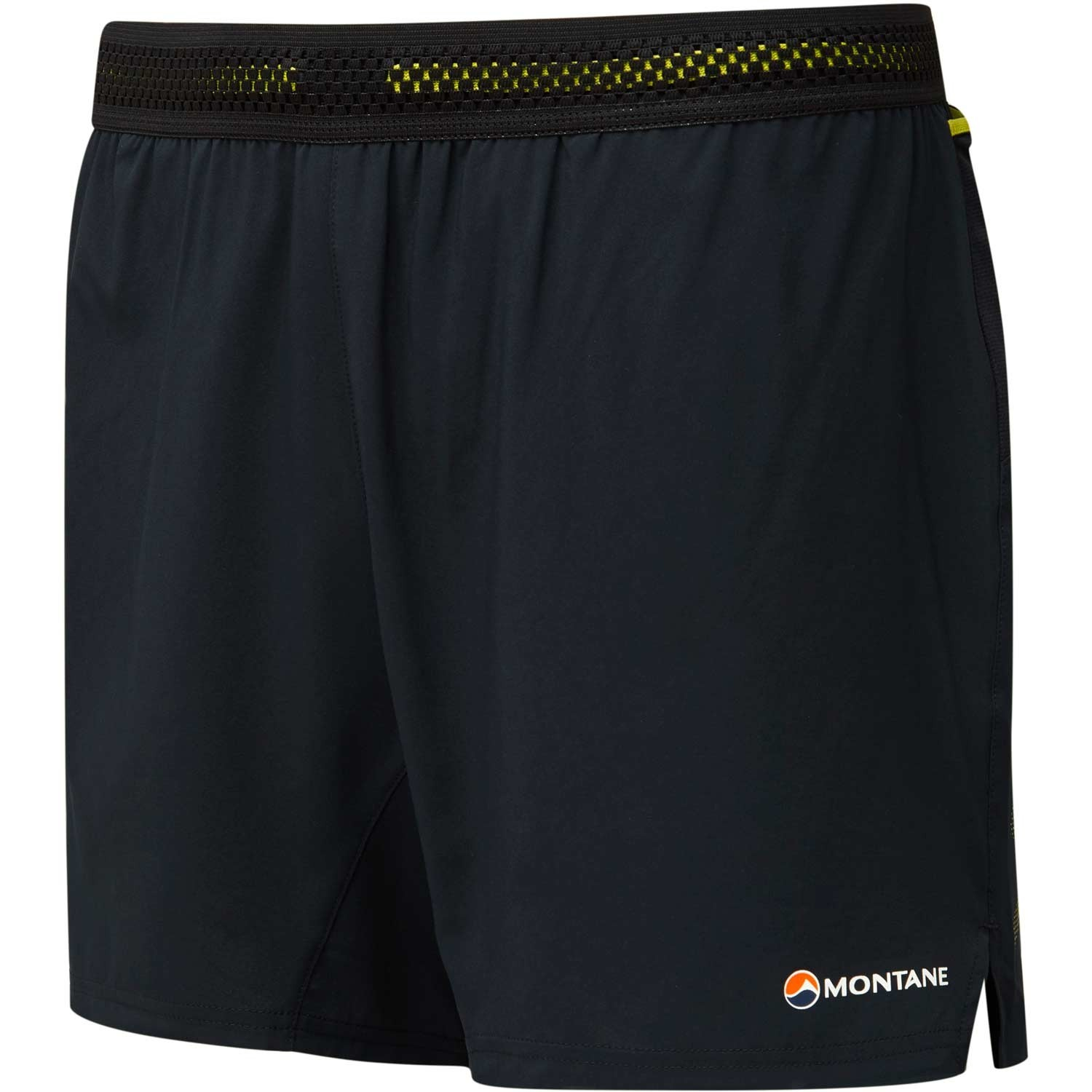 Montane Fang Men's Running Shorts - Black