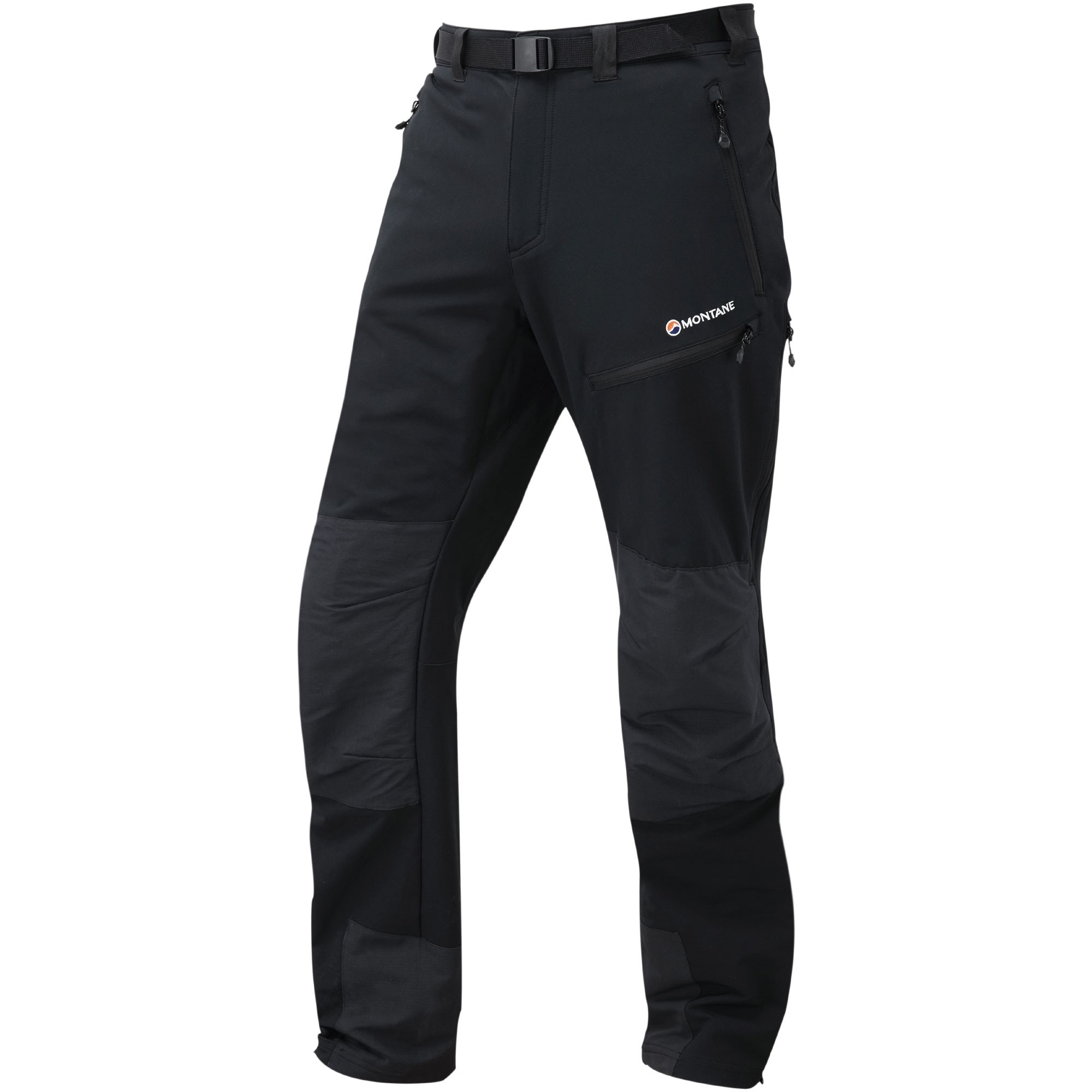 Montane Terra Mission Men's Mountaineering Pants - Black
