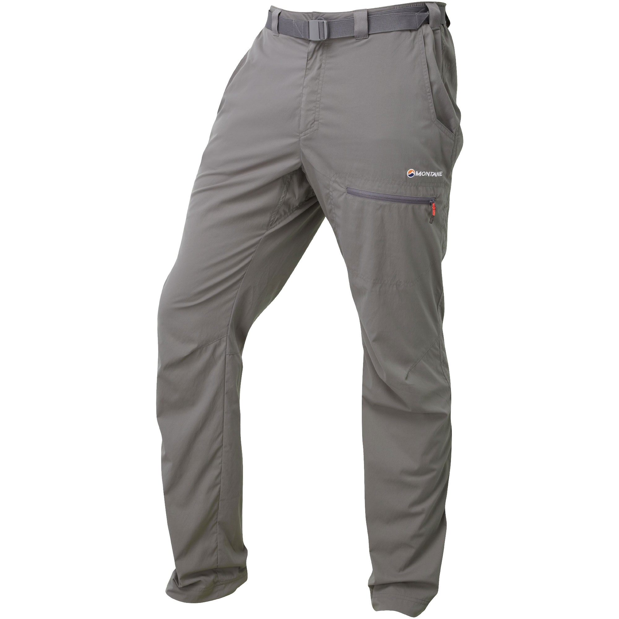 Montane Terra Pack Men's Pants - Mercury